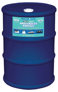 WINTER SAFE -50?F ANTI-FREEZE (#74-312G55) - Click Here to See Product Details
