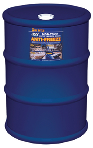 -50?F NON-TOXIC WATER SYSTEM & ENGINE ANTI-FREEZE (#74-314G55) - Click Here to See Product Details
