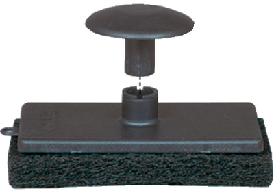 SCRUBBER PADS (#74-40020) - Click Here to See Product Details