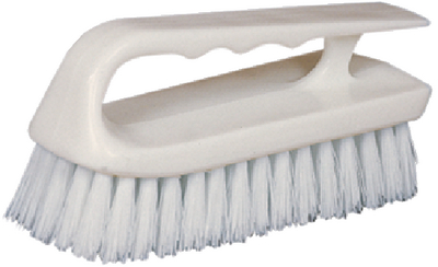 HAND SCRUB BRUSH (#74-40027) - Click Here to See Product Details