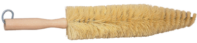 CONE WHEEL RIM CLEANING BRUSH (#74-40029) - Click Here to See Product Details