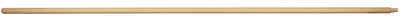 ECONOMY WOODEN HANDLE (#74-40088) - Click Here to See Product Details