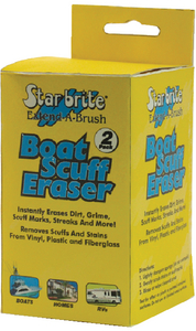 BOAT SCUFF ERASER (#74-41000) - Click Here to See Product Details