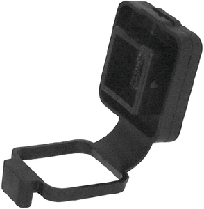 HITCH RECEIVER COVER (#74-76002) - Click Here to See Product Details