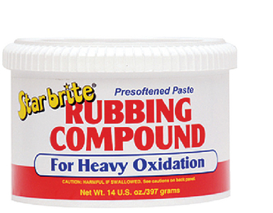 PASTE RUBBING COMPOUND - Click Here to See Product Details