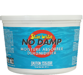 NO DAMP DEHUMIDIFIER (#74-85401) - Click Here to See Product Details
