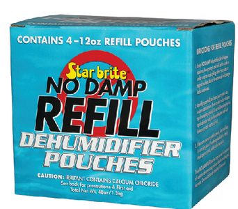NO DAMP DEHUMIDIFIER (#74-85448) - Click Here to See Product Details