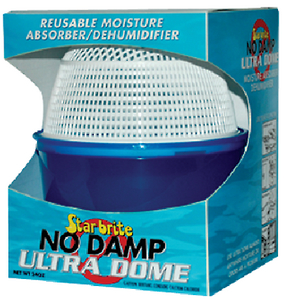 NO DAMP ULTRA DOME (#74-85460) - Click Here to See Product Details