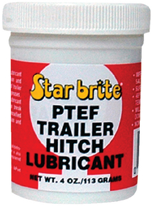 PTEF<sup>&reg;</sup> TRAILER HITCH LUBRICANT (#74-85804) - Click Here to See Product Details