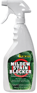 MILDEW STAIN BLOCKER (#74-86622) - Click Here to See Product Details