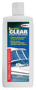 PLASTIC SCRATCH REMOVER (#74-87208) - Click Here to See Product Details