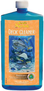 SEA SAFE DECK CLEANER (#74-89739) - Click Here to See Product Details