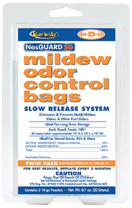 M2DG MILDEW ODOR CONTROL - Click Here to See Product Details