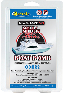 NosGUARD SG BOAT BOMB - Click Here to See Product Details