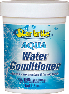 WATER CONDITIONER - Click Here to See Product Details
