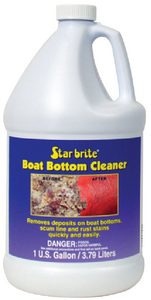 BOAT BOTTOM CLEANER - Click Here to See Product Details