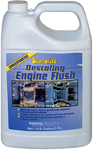 DESCALING ENGINE FLUSH (#74-92600) - Click Here to See Product Details