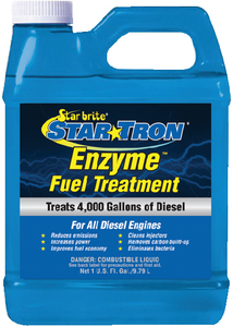 STAR TRON DIESEL ADDITIVE  - Click Here to See Product Details