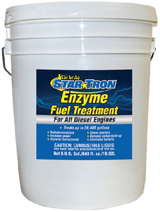 STAR TRON DIESEL ADDITIVE  (#74-93105) - Click Here to See Product Details