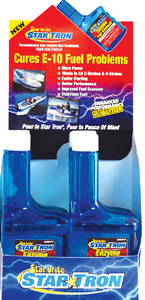STAR*TRON GAS ADDITIVE MARINE DISPLAYS (#74-93615) - Click Here to See Product Details