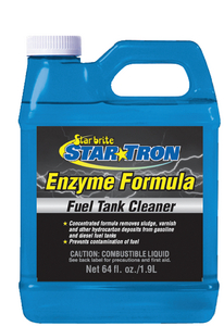 STAR TRON<sup>&reg;</sup> TANK CLEANER (#74-93664) - Click Here to See Product Details