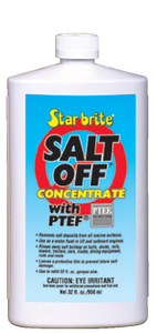 SALT OFF WITH PTEF<sup>&reg;</sup> (#74-93932) - Click Here to See Product Details