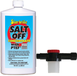 SALT OFF WITH PTEF<sup>&reg;</sup> (#74-94000) - Click Here to See Product Details