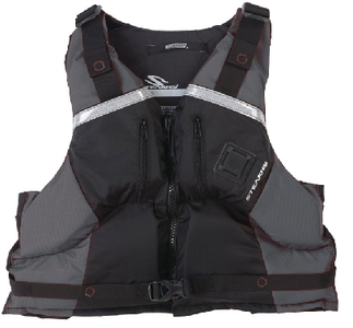 PANACHE<sup>TM</sup> PADDLESPORTS VESTS (#106-2000006985) - Click Here to See Product Details