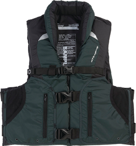 COMPETITOR SERIES<sup>TM</sup> SPORT VEST  (#106-2000007035) - Click Here to See Product Details