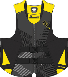 V1<sup>TM</sup> SERIES HYDROPRENE VESTS (#106-2000007193) - Click Here to See Product Details