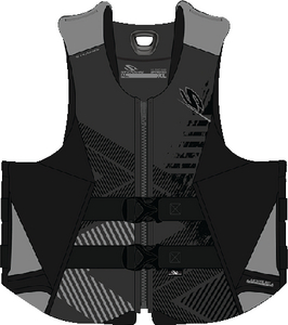 V1<sup>TM</sup> SERIES HYDROPRENE VESTS (#106-2000007197) - Click Here to See Product Details