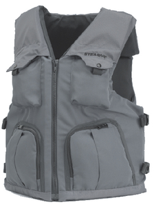 PROFESSIONAL SPORT VEST (#106-4166CHR02000) - Click Here to See Product Details