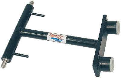 LOCK N' STOW<sup>TM</sup> OUTBOARD SUPPORT (#148-10108) - Click Here to See Product Details