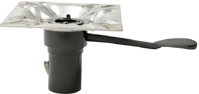 238 SERIES SEAT MOUNT (#148-2381501) - Click Here to See Product Details