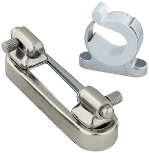 STAINLESS STEEL REEL HANGER KIT (#236-F1628101) - Click Here to See Product Details