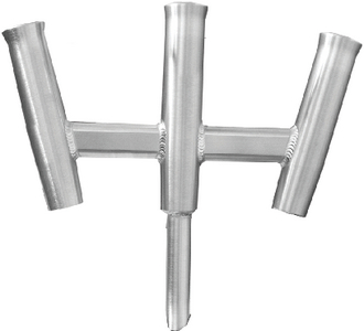 SPORT FISHING KITE 3 GUNNEL MOUNT ROD HOLDER (#236-F310770BSA1) - Click Here to See Product Details
