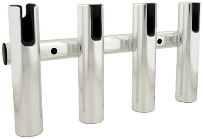 ALUMINUM ROD RACK (#236-F313004BSA) - Click Here to See Product Details