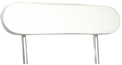 NEPTUNE II LEANING POST (#236-L1010021) - Click Here to See Product Details