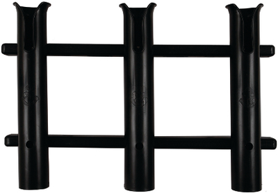 POLYETHYLENE ROD RACK (#236-P03063W) - Click Here to See Product Details
