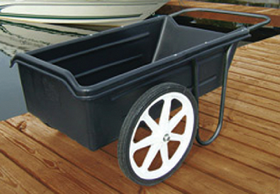 DOCK PRO<sup>TM</sup> DOCK CART (#32-1070) - Click Here to See Product Details