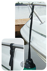 RATCHETING FENDER STRAP (#32-1089) - Click Here to See Product Details