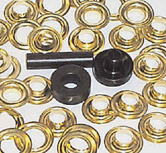 E-Z GROMMET SET (#32-1231) - Click Here to See Product Details