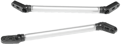 WINDSHIELD SUPPORT BARS (#32-1638) - Click Here to See Product Details