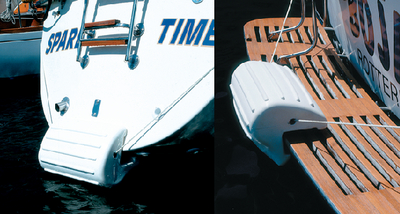 TRANSOM FENDER (#32-56090) - Click Here to See Product Details