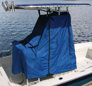 UNIVERSAL T-TOP CONSOLE COVERS (#32-67852OB) - Click Here to See Product Details