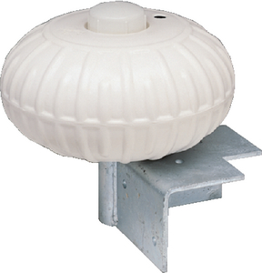 DOCK PRO<sup>TM</sup> INFLATABLE VINYL DOCK WHEEL (#32-91072) - Click Here to See Product Details