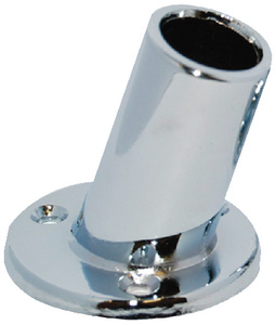 FLAG POLE SOCKET (#32-962) - Click Here to See Product Details