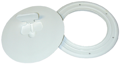 QUICK RELEASE DECK PLATE (#232-DPCAM62DP) - Click Here to See Product Details