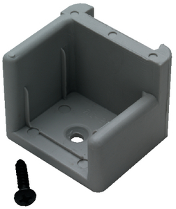 ANTI-RATTLE DOOR STOP (#232-DS1LDP) - Click Here to See Product Details