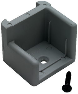 ANTI-RATTLE DOOR STOP (#232-DS1RDP) - Click Here to See Product Details